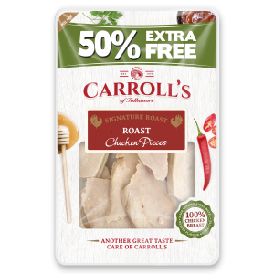 4797 Carrolls SR Pieces Extra Roast 3D