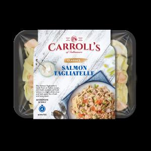 Carroll's RM Tag Salmon 3D