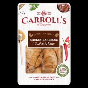 Carroll's SR Pieces BBQ 3D