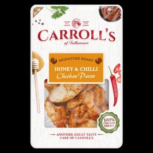 Carroll's SR Pieces Honey 3D