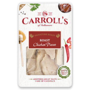Carroll's SR Pieces Roast 3D