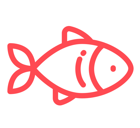 fish-red