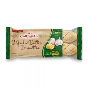 2 Garlic Baguettes