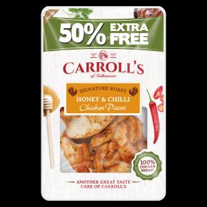 4797 Carrolls SR Pieces Extra Honey 3D